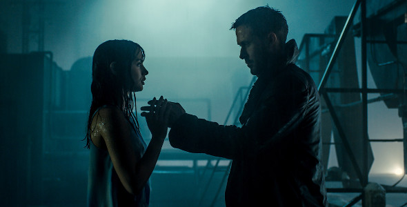 Blade Runner 2049 4K Ultra HD