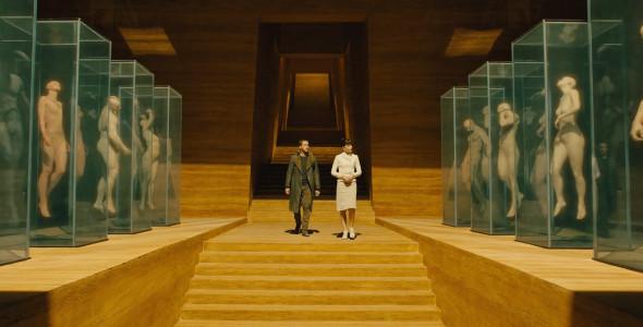 Blade Runner 2049 4K Ultra HD