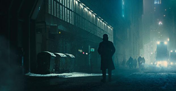Blade Runner 2049 4K Ultra HD Blu-ray Review