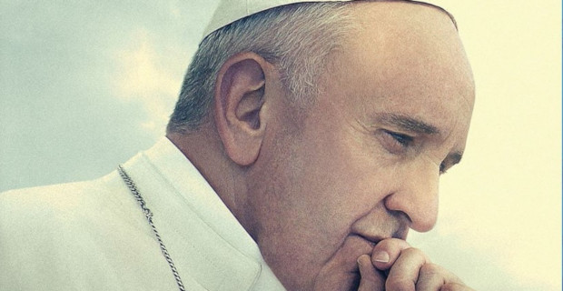 Pope Francis: A Man Of His Word Blu-ray Review
