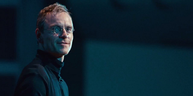 Steve Jobs Blu-ray Review
