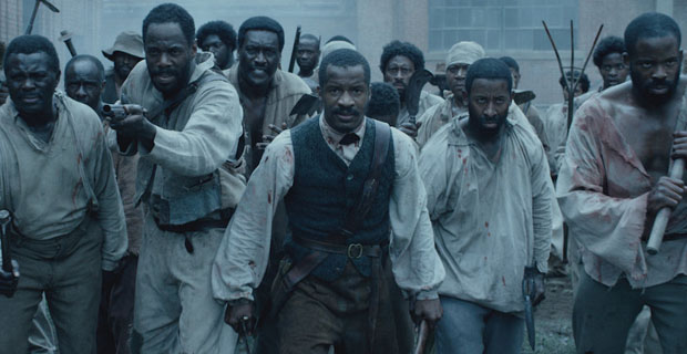The Birth of a Nation 4K Ultra HD Blu-ray Review