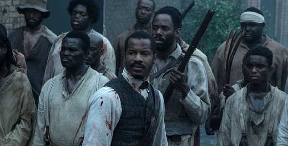 The Birth of a Nation 4K Ultra HD