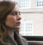 The Girl on the Train 4K Ultra HD