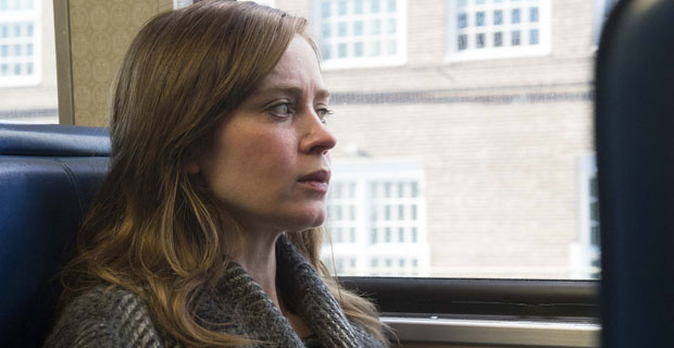 The Girl on the Train 4K Ultra HD Blu-ray Review