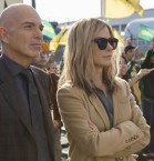 Sandra Bullock, Billy Bob Thornton in Our Brand Is Crisis
