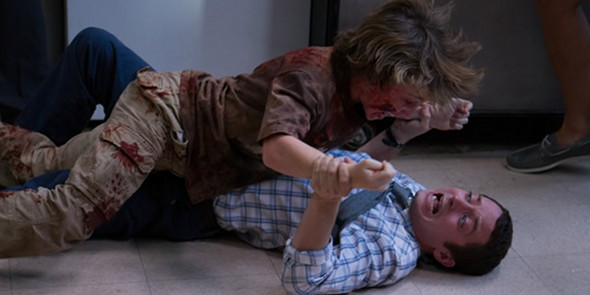Elijah Wood in Cooties