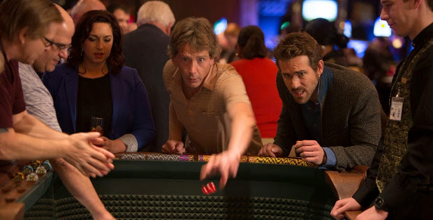 Mississippi Grind Blu-ray Review