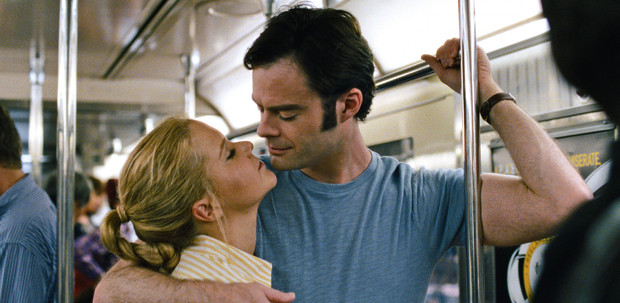 Trainwreck Blu-ray Review