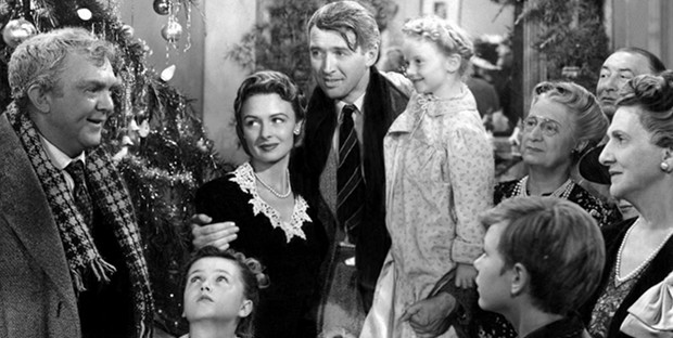 It's a Wonderful Life Platinum Anniversary Edition Blu-ray Review
