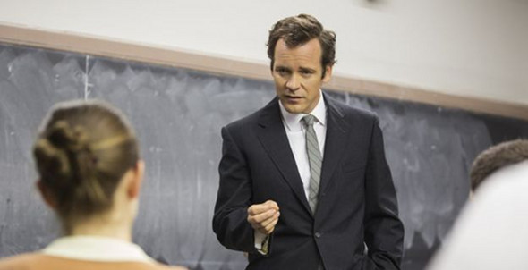 Peter Sarsgaard in Experimenter