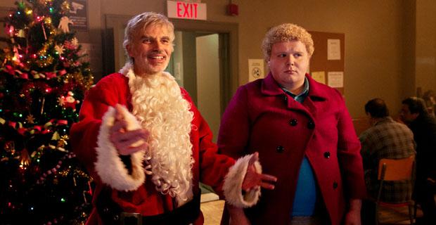 Bad Santa 2 4K Ultra HD Blu-ray Review