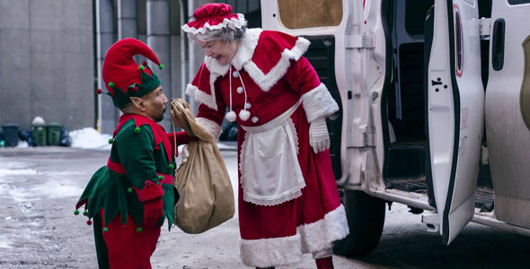 Bad Santa 2 4K Ultra HD