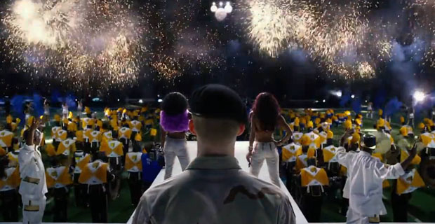 Billy Lynn's Long Halftime Walk 4K Ultra HD Blu-ray Review