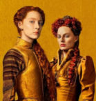 Mary Queen of Scots 4K UHD