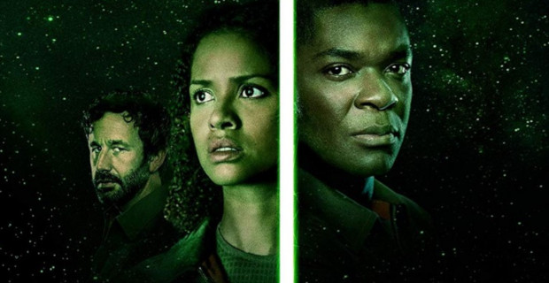 The Cloverfield Paradox Blu-ray Review