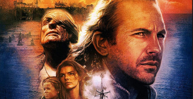 Waterworld Limited Edition Blu-ray Review