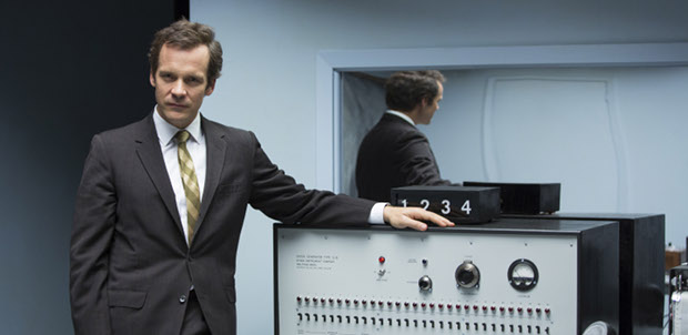 Experimenter Blu-ray Review
