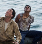 Nicolas Cage in USS Indianapolis: Men of Courage