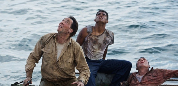 USS Indianapolis: Men of Courage Blu-ray Review