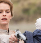 Alice Eve in The Stolen