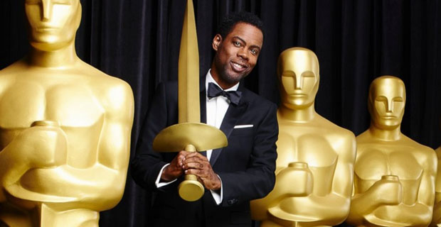 Chris Rock, Leo, surprise wins and the top ten moments from the 2016 Academy Awards