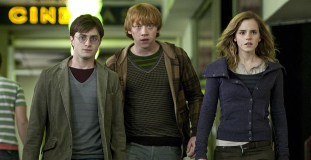 Harry Potter and the Deathly Hallows: Part 1 4K Ultra HD Blu-ray Review