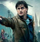 Harry Potter Deathly Hallows Part 2 4K Ultra HD