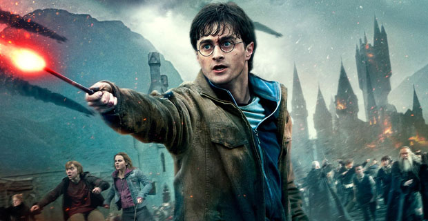 Harry Potter and the Deathly Hallows: Part 2 4K Ultra HD Blu-ray Review