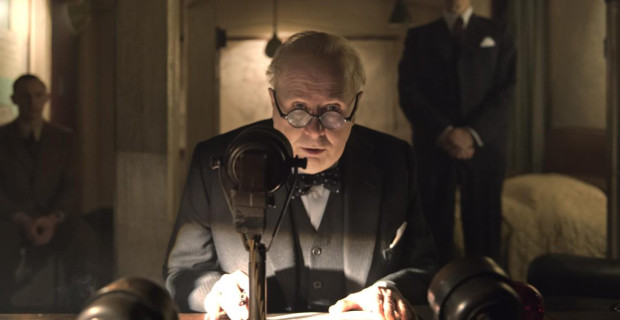 The Darkest Hour Blu-ray Review