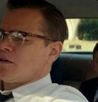 Matt Damon in Suburbicom