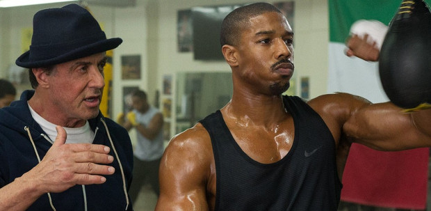 Creed Blu-ray Review