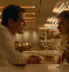 Michael Shannon, Imogen Poots in Frank and Lola