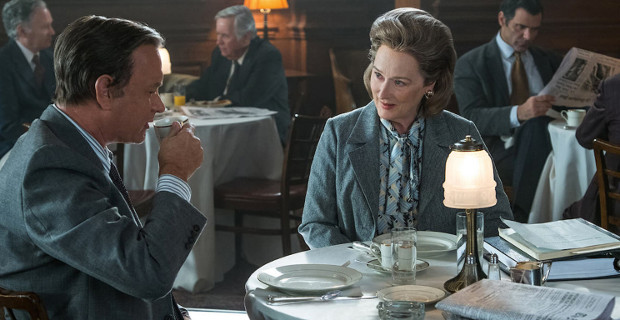 The Post 4K Ultra HD Blu-ray Review