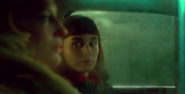 Cate Blanchett, Rooney Mara in Carol