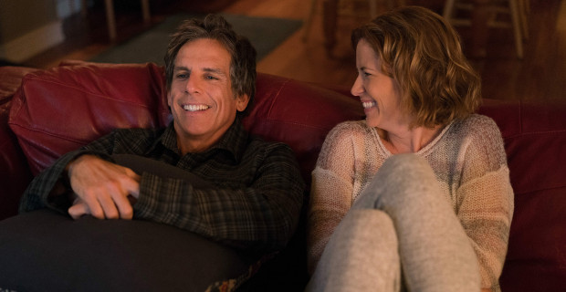 Brad's Status Blu-ray Review