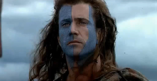 Braveheart 4K Ultra HD Blu-ray Review