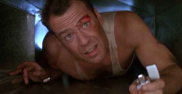 Die Hard 4K Ultra HD Blu-ray Review