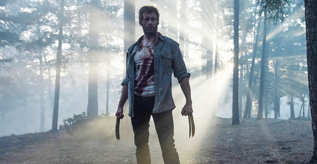 Logan 4K Ultra HD Blu-ray Review
