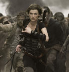 Resident Evil Final Chapter 4K Ultra HD