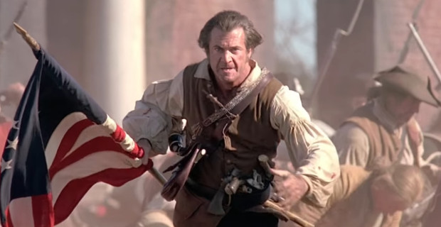 The Patriot 4K Ultra HD Blu-ray Review