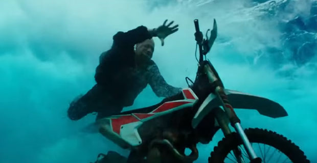 XXX: Return of Xander Cage 4K Ultra HD Blu-ray Review