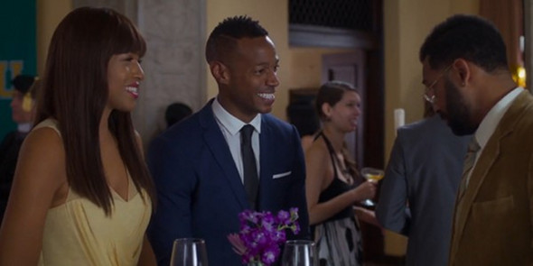 Marlon Wayans in Fifty Shades of Black