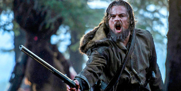 The Revenant Blu-ray Review