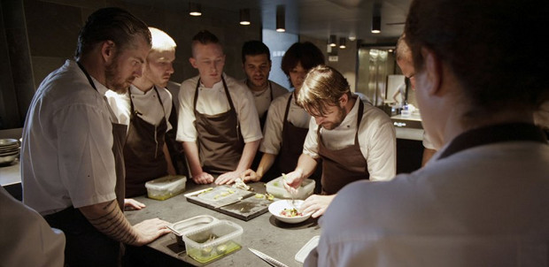 Noma: My Perfect Storm Blu-ray Review
