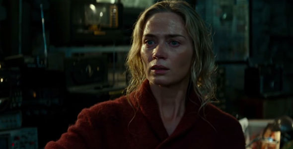 A Quiet Place 4K Ultra HD