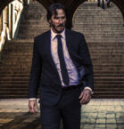 John Wick Chapter 2 4K Ultra HD