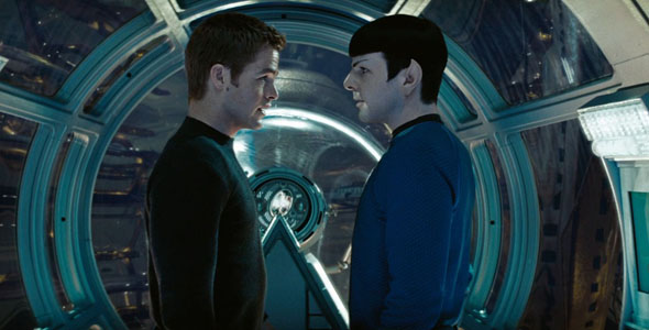 Star Trek 4K Ultra HD