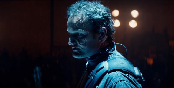 Terminator Genisys 4K Ultra HD