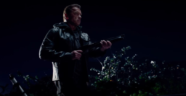 Terminator Genisys 4K Ultra HD Blu-ray Review